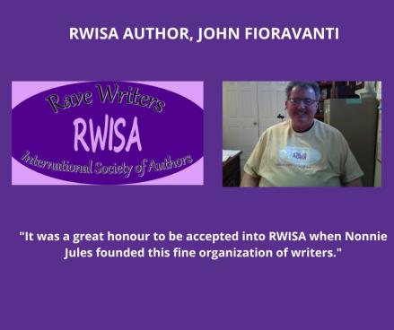 John Fioravanti Revolution Banner