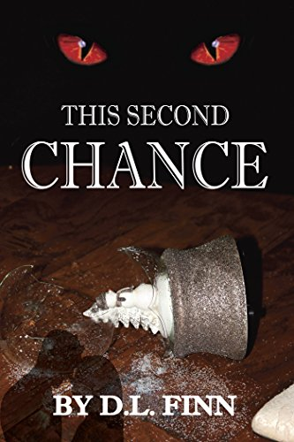 This Second Chance by D L Finn
