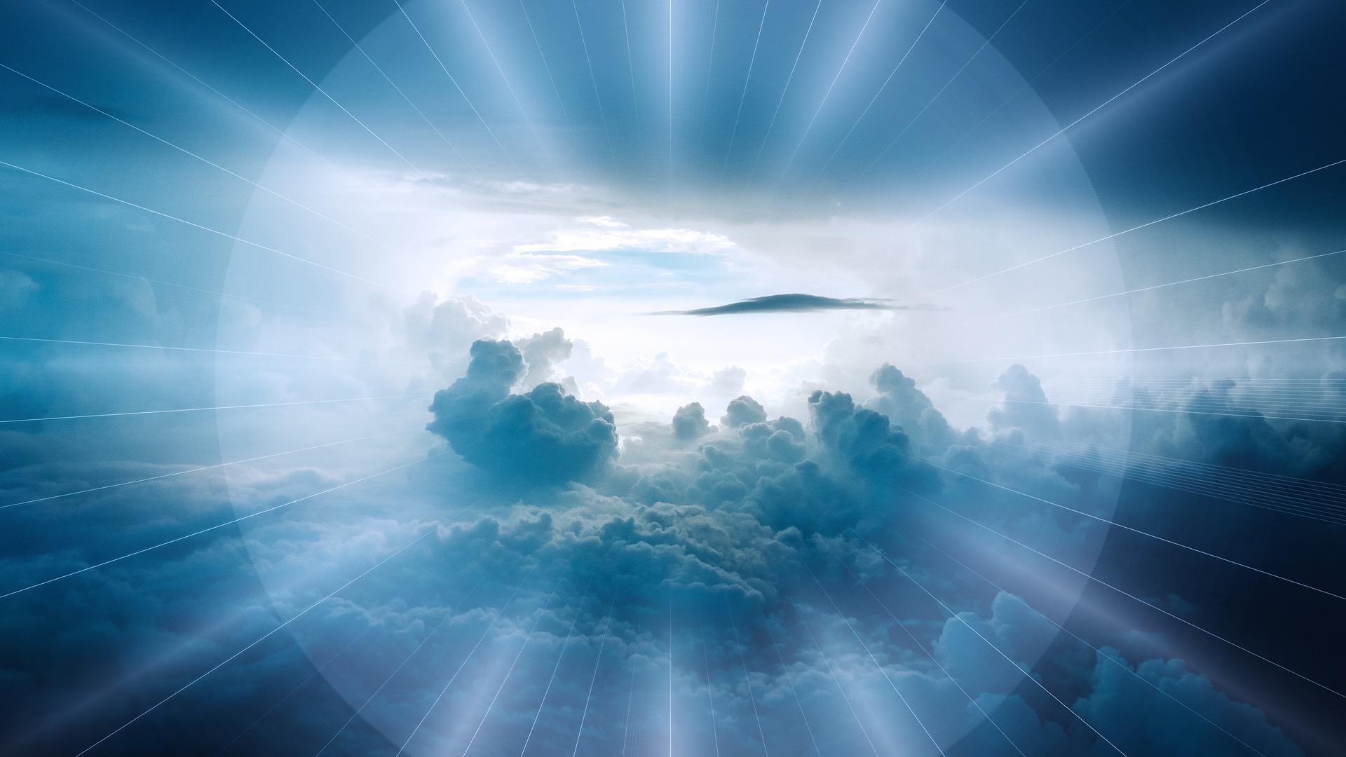clouds-2709662_1920 gerd altmann pixabay