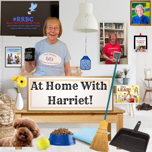 At Home With Harriet! (3)